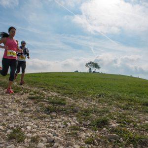 Usses Trail Des Bornes et Marche Gourmande