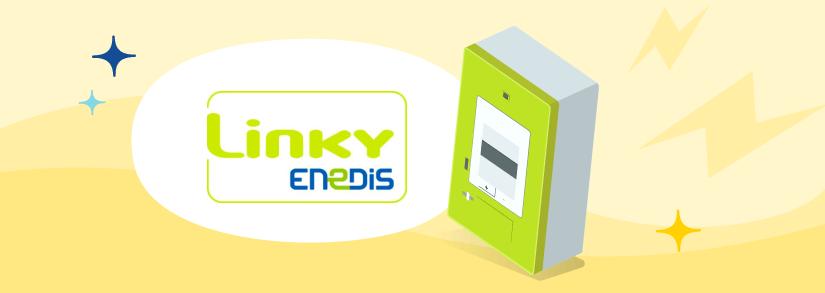 ENEDIS – COMPTEURS LINKY