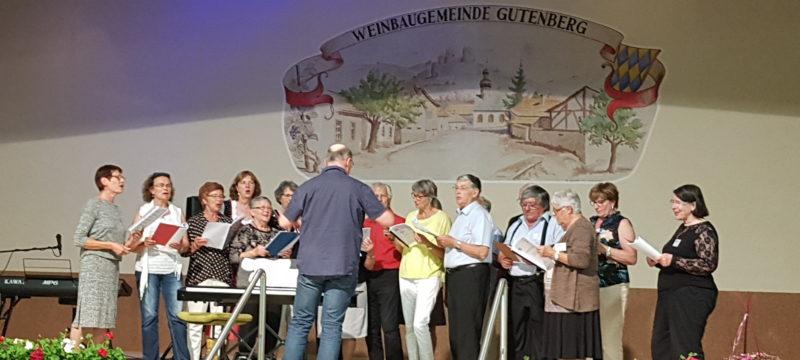 Gutenberg 2018