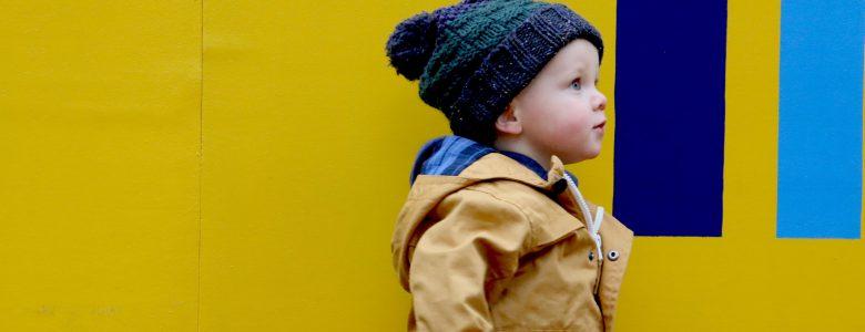 Enfant au multi-accueil – © michael podger